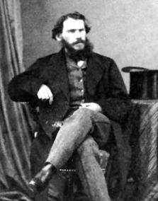 Tolstoy-1860s